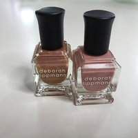 Deborah Lippmann Nail Polish uploaded by Elizabeth O.