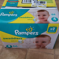 Pampers® Swaddlers™ Diapers Size 4 uploaded by Beth C.