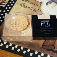 Maybelline Fit Me® Loose Finishing Powder uploaded by Valentina A.