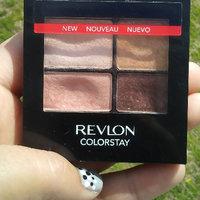 Revlon Colorstay™ 16-Hour Eye Shadow uploaded by Gracie M.
