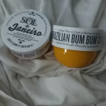 Photo of Sol de Janeiro Brazilian Bum Bum Cream uploaded by Linda P.