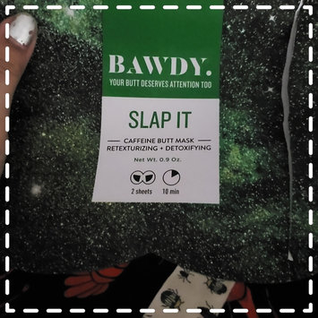 Photo of Bawdy Beauty Slap It uploaded by emi F.