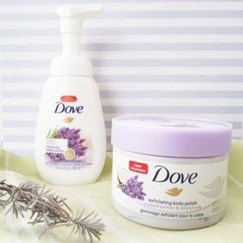 Photo of Dove Lavender & Yogurt Foaming Hand Wash 200 Ml uploaded by Lori B.