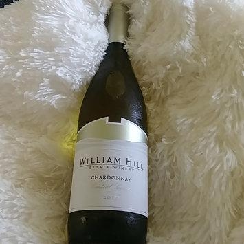 Photo of William Hill® Estate® North Coast Chardonnay - 750mL Bottle uploaded by Jennie G.