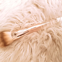 IT Cosmetics® Heavenly Luxe™ Jumbo Powder Brush #3 uploaded by mary Z.
