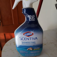 Clorox® Scentiva™ Pacific Breeze & Coconut Multi-Surface Cleaner uploaded by Courtney G.