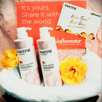 Pantene Pro-V Blends Rose Water Sulfate Free Conditioner uploaded by Kristen J.