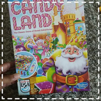 Hasbro Candy Land Board Game uploaded by Lasharay O.