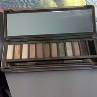 Urban Decay Naked2 Eyeshadow Palette uploaded by Kirsty D.