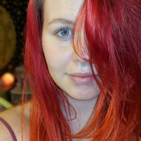 Manic Panic Vampire Red Hair Dye 4 oz uploaded by Victoria L.