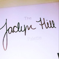 Morphe x Jaclyn Hill Eyeshadow Palette uploaded by Brigette B.