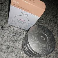 PÜR™ 4-in-1 Pressed Mineral Makeup Foundation with Skincare Ingredients uploaded by Tiffany K.