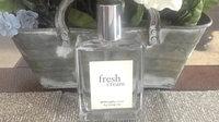philosophy fresh cream spray fragrance uploaded by Lisa Q.