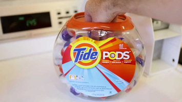 Photo of Tide Original Scent HE Turbo Clean Liquid Laundry Detergent uploaded by Jessica T.