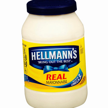 Photo of Hellmann's Real Mayonnaise uploaded by Kaira P.