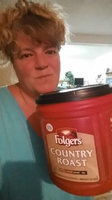 Folgers Country Roast Mild Ground Coffee uploaded by Wendee C.