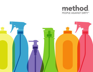 Photo of Method Dish Soap Clementine uploaded by Sisto A.