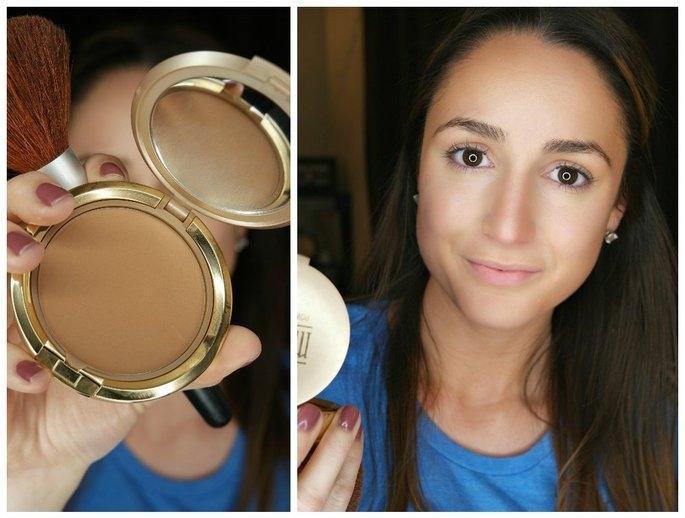 Milani Even-Touch Powder Foundation uploaded by Amanda B.