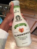 Califia Farms Unsweetened Pure Almondmilk uploaded by Michelle C.