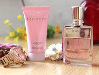 Lancôme Miracle 2 Pc Gift Set uploaded by MANSI G.