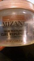 Mizani True Textures Curl Replenish Intense Moisturizing Mask uploaded by Yvette K.