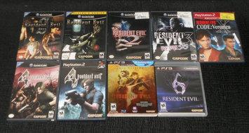 Capcom Resident Evil uploaded by Carolyn S.