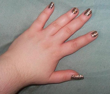 Photo of Sally Hansen Salon Effects - Kitty, Kitty uploaded by Eden B.