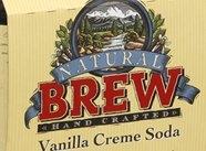 Natural Brew® Vanilla Creme Soda 4-12 oz Bottles uploaded by Julia L.