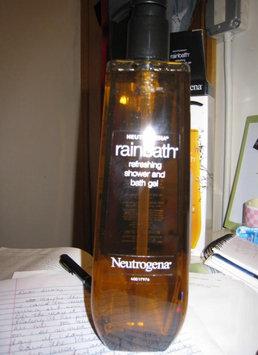 Photo of Neutrogena® Rainbath® Refreshing Shower and Bath Gel - Original uploaded by Amparo V.