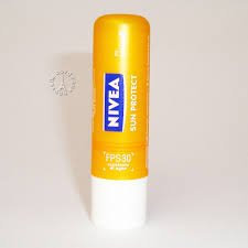 NIVEA Milk & Honey Soothing Lip Care uploaded by naza t.