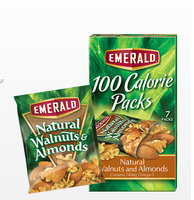 Emerald 100 Calorie Packs Natural Walnuts and Almonds - 7 CT uploaded by Shana K.