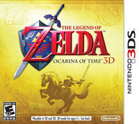 Legend of Zelda: Ocarina of Time uploaded by Prachi B.