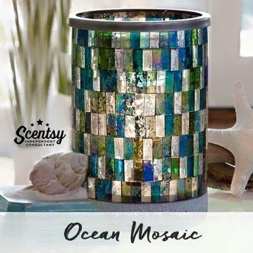 Scentsy Warmers image uploaded by Alex P.