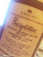Origins Precipitation™ Continuous Moisture Recovery For Body uploaded by Juan G.