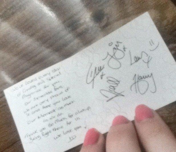Our Moment One Direction Eau de Parfum uploaded by Brittany L.