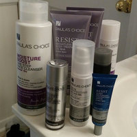 Paula's Choice MOISTURE BOOST One Step Face Cleanser, 8 oz uploaded by Lisa L.
