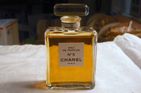 Chanel Bleu De Chanel Paris 3.4 Oz Eau De Toilette Spray For Men uploaded by sarra b.