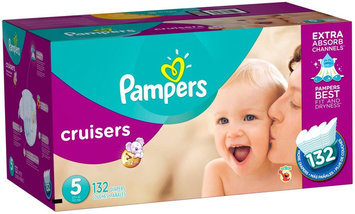 Pampers Cruisers   uploaded by Dusty K.