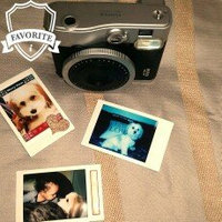 Fujifilm Instax Mini 90 Neo Classic Instant Film Camera uploaded by Shivani K.