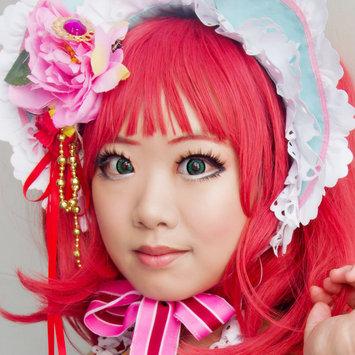 Photo uploaded to #LookOfLove by Li-Li W.