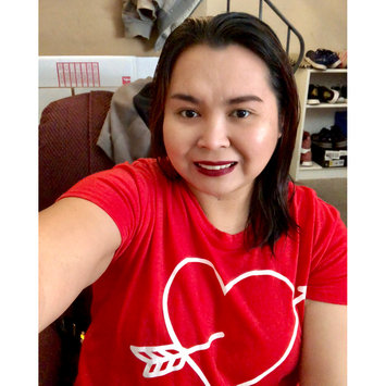Photo uploaded to #LookOfLove by Claudine S.