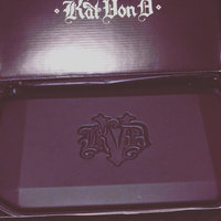 Kat Von D Shade + Light Obsession Collector's Edition Contour uploaded by Shari H.