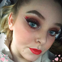 MAKE UP FOR EVER Aqua Rouge Waterproof Liquid Lip Color uploaded by Kylee S.