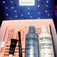 NEXXUS® HUMECTRESS ULTIMATE MOISTURE CONDITIONER FOR NORMAL TO DRY HAIR uploaded by Kathryn G.