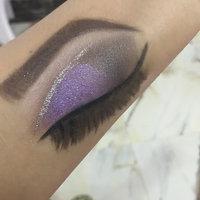 NYX Glitter Cream Palette Royal Violet uploaded by Tanveer R.