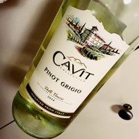 Cavit Collection Pinot Grigio Wine uploaded by Biancaa D.