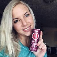 Izze® Sparkling Juice Blackberry uploaded by Skyla M.