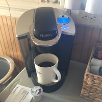Keurig Elite Single Cup Home Brewing System - K40 uploaded by Heather S.