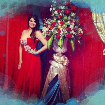 Photo uploaded to #GlamGame by Yolanda C.