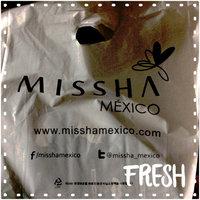 Missha Pure Source Sheet Mask (Lemon) (pack of 5) uploaded by Sophie G.